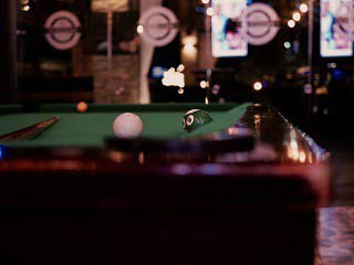 Factors that determine the cost to move a pool table in Asheville