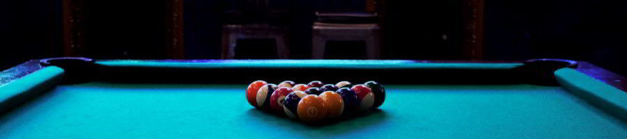 Pool table recovering in Asheville featured image