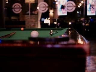 Expert pool table repair in Asheville