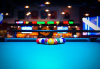 Pool table room sizes guide Asheville pool table movers