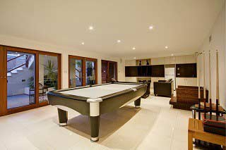 Professional pool table movers in Asheville